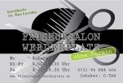 Friseursalon Werderplatz
