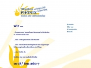 Pflegedienst-Phoenix